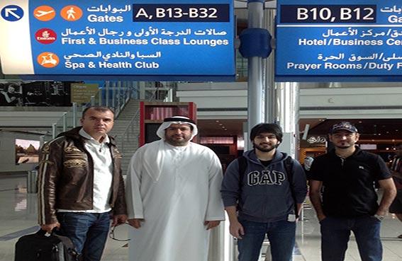 سالم عبدالرحمن يتصدر بطولة العرب للشطرنج في الأردن