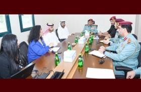 اختتام جولة ترويجية لـ آيسنار- أبوظبي 2020