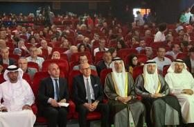 «ثقافة الشارقة» تطلق النسخة الثالثة من مهرجان تطوان للشعر العربي