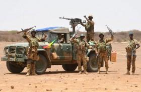 الإرهاب: ماذا لو تكرر الفشل الأفغاني في مالي...!