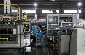 تراجع أداء اقتصاد الصين في يوليو