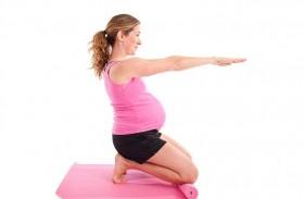 بعد الولادة.. قاع الحوض يحدد مدة العودة للرياضة