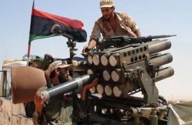 أبو الغيط والسراج يبحثان سبل حلحلة الأزمة الليبية ..الجيش الليبي يتكبد خسائر بمعارك بنغازي