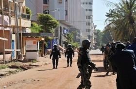 مقتل 4 من منفذي الهجوم قرب باماكو