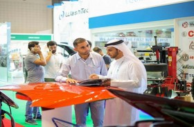 توقعات بنمو سوق الشرق الأوسط لقطع غيار السيارات ليتجاوز الـ15 مليار دولار بحلول 2021