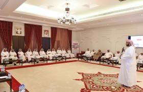 بلدية مدينة أبوظبي تدعو إلى الالتزام بالاستخدامات المرخصة للعزب والمزارع