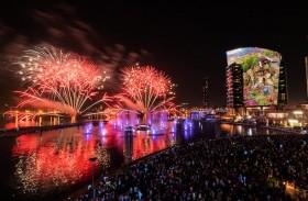 مهرجان ديوالي ينطلق غدا
