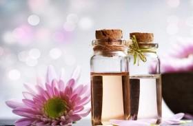 علاج الحروق بـالزيوت العطرية