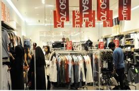 مفاجآت صيف دبي تنشط أسواق التجزئة في الإمارة