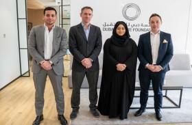 دبي للمستقبل توظف الذكاء الاصطناعي في استقطاب المواهب