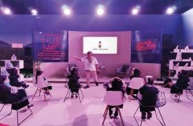 مؤسسات محمد بن خالد آل نهيان تشارك في ملتقى الشارقة الدولي للراوي بدورته 21