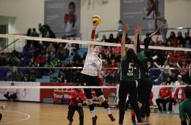 «الشارقة لرياضة المرأة» تكشف تفاصيل الدورة الخامسة لـ «عربية السيدات 2020»