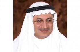حميد القطامي : دبي المركز الرئيس لسوق الدواء في المنطقة