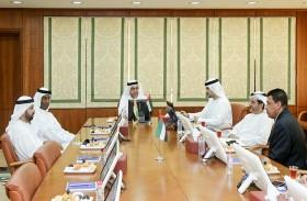 اللجنة الدائمة للتنمية الاقتصادية تعقد جلستها السابعة للعام 2017
