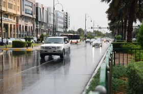 إخلاء 130 شخصا لتضرر مساكنهم في منطقة المصباح وتسكينهم في أحد الفنادق