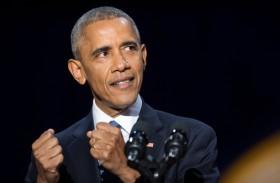 أوباما يقتحم سجال سياسات الانقسام في أمريكا