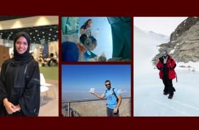 برنامج «تواصل مع الطبيعة» يختار 20 رائداً للتغيير لحمل لقب سفراء الطبيعة للإمارات