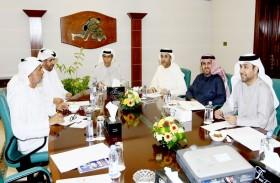 اتحاد الجودو يقرر تنظيم بطولة محمد بن زايد الأولى للمراحل السنية