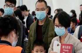 الجيش الصيني ينشر أطباءه في مكافحة كورونا