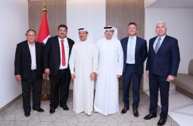 الإمارات وبليز توقعان اتفاقية ثنائية بشأن التعاون الاقتصادي