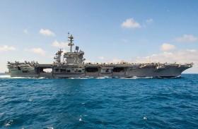 إيران وأمريكا تقتربان من لحظة خطيرة