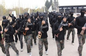 تقرير استخباراتي: داعش يعيد تجميع 18 ألف مقاتل
