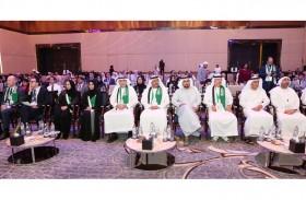 انطلاق مؤتمر أبوظبي لطب العيون بمشاركة 800 متخصص و23 ورشة ومعملا و45 محاضرا