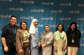 مجلس دبي للشباب ينظم زيارة لمؤسسات دولية وأكاديمية رائدة لتعزيز الحضور العالمي لشباب الإمارات