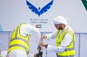 تحدي محمد بن زايد العالمي للروبوت 2020 في نسخته الثانية ينطلق اليوم في أبوظبي