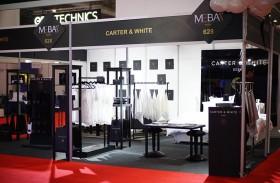 كارتر آند وايت الإماراتية تستعرض  منتجاتها الخاصة بطائرات رجال الأعمال في دبي