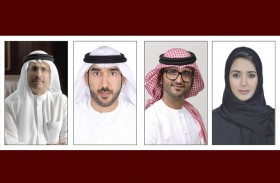 خبراء وباحثون من مركز البحوث والتطوير التابع لهيئة كهرباء ومياه دبي يثرون المجتمـع العلمي المحلـي والعالمـي بأبحـاث متخصصـة وحلـول مبتكرة