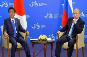 فلاديمير بوتين: الانعطاف الكبير نحو الشرق ...!