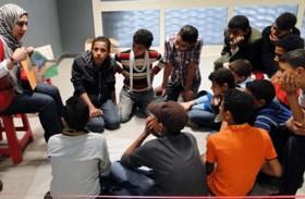 « لماذا البحر مالح؟» يفتتح مهرجان حكاوي لفنون الأطفال في مصر
