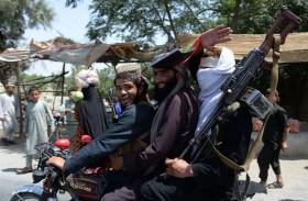 طالبان مستعدة لوقف إطلاق النار والدخول في محادثات