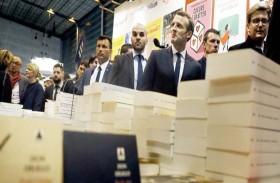 الرئيس الفرنسي : الثقافة حجر الزاوية في العلاقات الفرنسية الإماراتية