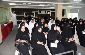 بدء تقييم ملفات 48 وزارة وجهة اتحادية مشاركة بـ «جائزة الإمارات للموارد البشرية»
