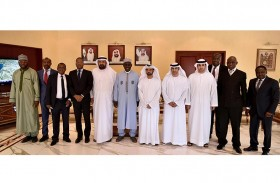وزير مالية الكاميرون يدعو رجال الأعمال الإماراتيين لتعزيز استثماراتهم في بلاده