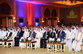 نهيان بن مبارك يكرم الفائزين بجائزة خليفة الدولية لنخيل التمر والابتكار الزراعي بدورتها العاشرة