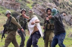 المستعربون الإسرائيليون يلاحقون الخلايا الفلسطينية