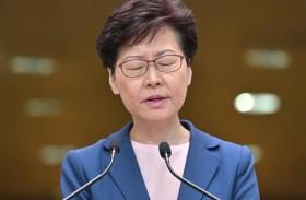 هونغ كونغ: كاري لام أو الرحيل المستحيل...