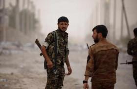 أمريكا وإيران تستعرضان القوة في سوريا وتحذير روسي لواشنطن