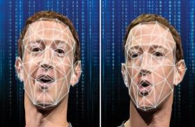 فيسبوك يعتمد على الذكاء الاصطناعي لكشف التزييف العميق