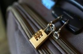 لهذا السبب تجنب وضع قفل على حقيبة سفرك