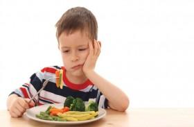 دراسة حديثة تكشف أسباب تمرد الطفل على نظامه الغذائي