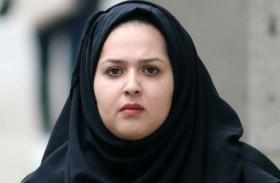 ملكة  سناب شات  تدفع ثمن جريمتها