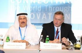 مسؤول دولي : استضافة الإمارات لمؤتمر التدقيق الداخلي يؤكد ريادتها بمجال الحوكمة
