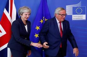 الاتحاد الأوروبي يقترح تمديد الفترة الانتقالية لبريكست