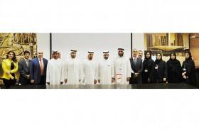 (طرق دبي) تتعاون مع (أبوظبي التجاري) لتقسيط دفع المخالفات وبطاقات المواقف الموسمية