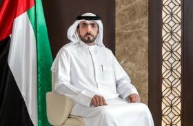 دبي البحري يهنئ الشارقة بإعادة تشكيل مجلس الإدارة