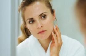 هل تعاني من شحوب الوجه؟